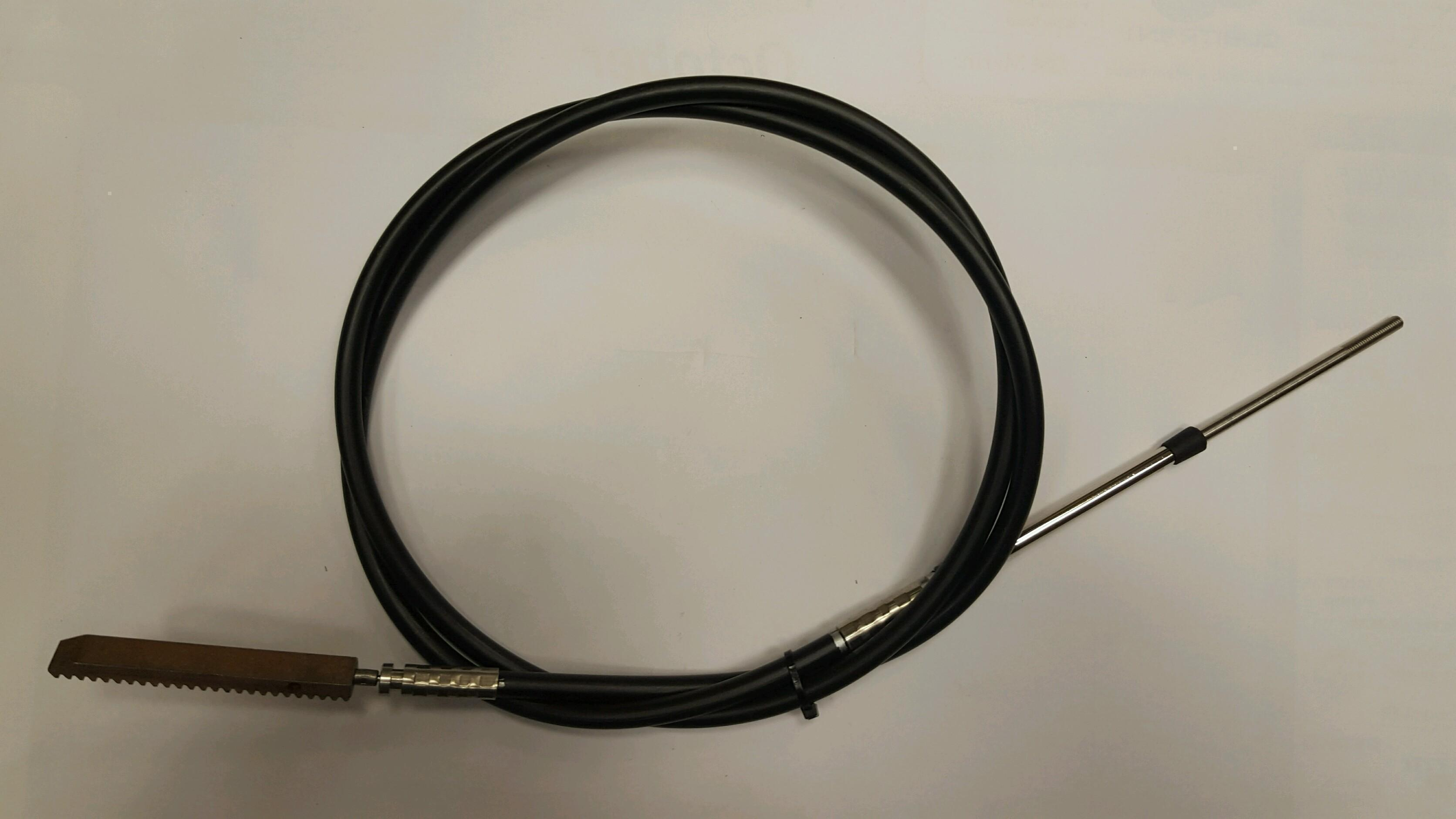 "MotorGuide 63"" Steering Cable"