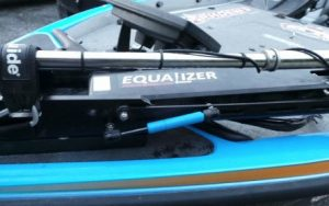 G-Force Equalizer™ Trolling Motor Lift Assist - Motorguide