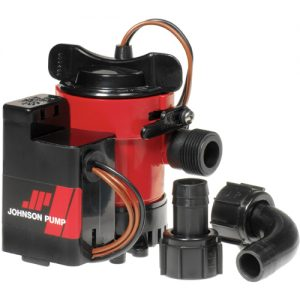 Johnson Pump Automatic Bilge Pump