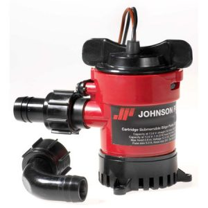 Johnson Pump Bilge Pump 750 GPH