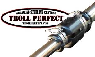 Troll Perfect - trolling motor parts