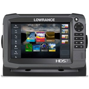 HDS-7 Gen3 fish finder