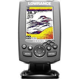 HOOK-3x fish finder
