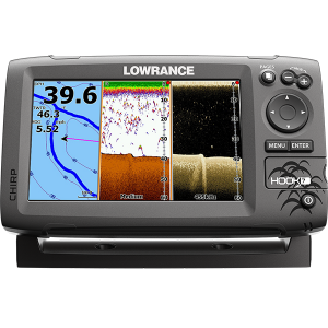 HOOK-7 fish finder