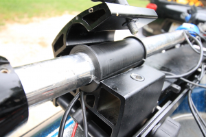 X Guide Trolling Motor Adapter