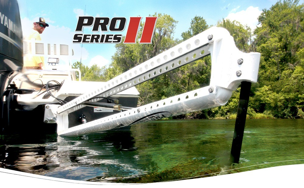 Power-Pole Pro Series II