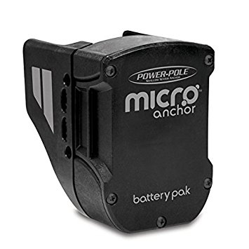 Power-Pole Micro Battery/Charger Combo